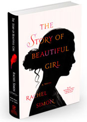 Rachel Simons' The Story of Beautiful Girl