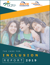 Case for Inclusion 2019
