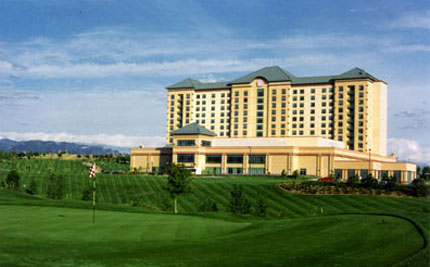 Omni Interlocken Resort