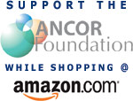 Shop and support the ANCOR Foundation at the same time by using this link to make purchases on Amazon.com.