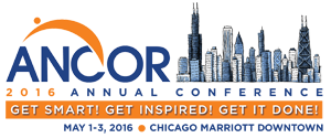 2016 ANCOR Annual Conference
