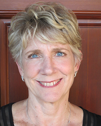 Margaret Farman, CEO, UCP of North Bay