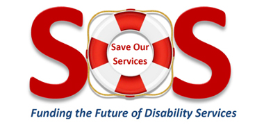 Save Our Services Funding the Future of Disability Services